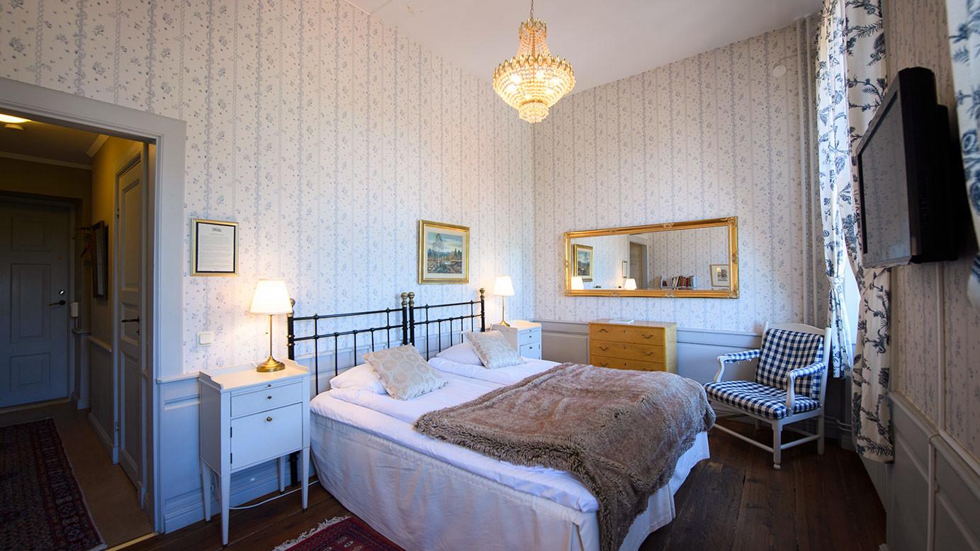 Stjärnholms slott rum